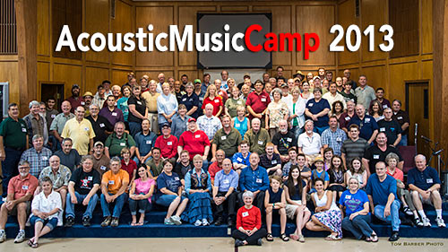 AMC Camp Photo 2013 - Click to download