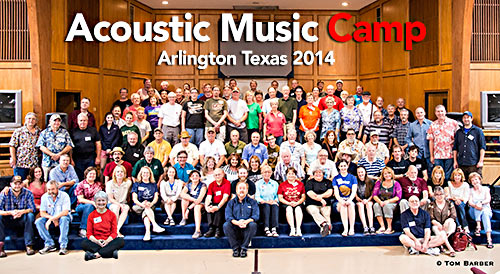 AMC Camp Photo 2014 - Click to download