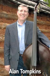 Alan Tompkins - Bass