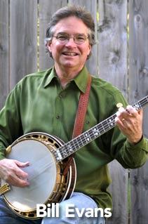 Bill Evans - Banjo