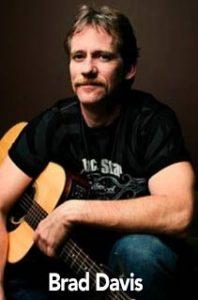 Brad Davis - Flatpick Guitar