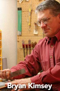 Bryan Kimsey - Camp Instrument Doctor