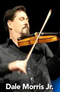 Dale Morris Jr. - Fiddle
