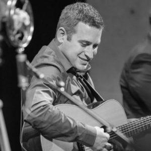 Dan Boner - Guitar