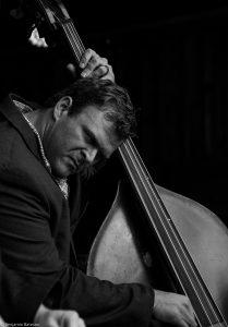 Dan Hardin - Bass