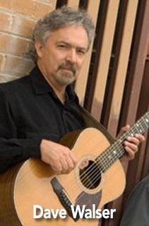 Dave Walser