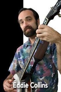 Eddie Collins - Banjo