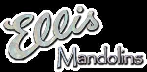 Ellis Mandolins Logo