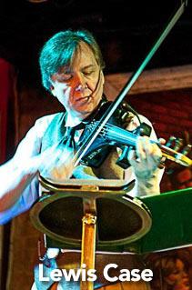 Lewis Case - Violin /Mandolin