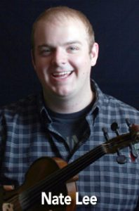 Nate Lee - Fiddle / Mandolin