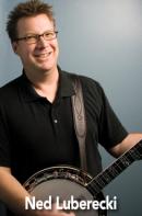 Ned Luberecki - Banjo
