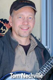 Tom Nechville